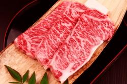 松阪牛・サーロインステーキ用